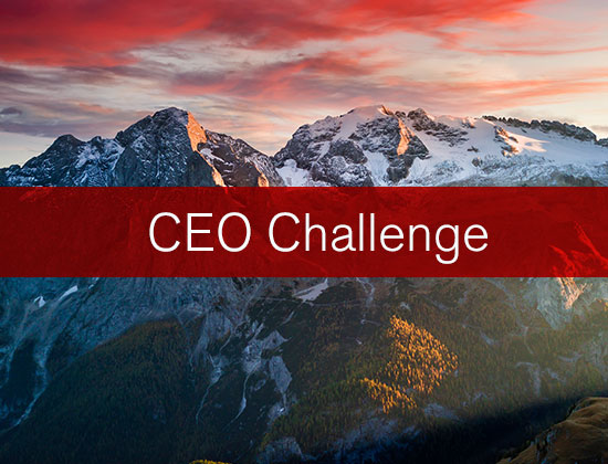 CEO-Challenge
