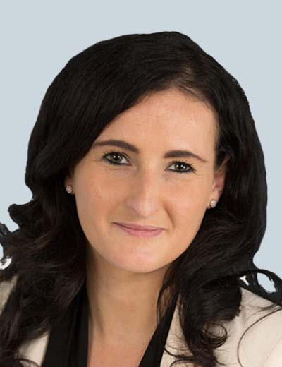 Anne O'Dwyer is a managing director at Duff & Phelps.