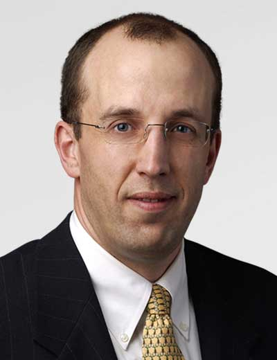 Chris Franzek is a managing director at Duff & Phelps.