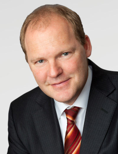 Mathias Schumacher is a managing director at Duff & Phelps.