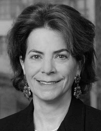 Betsy Blumenthal is a Senior Managing Director