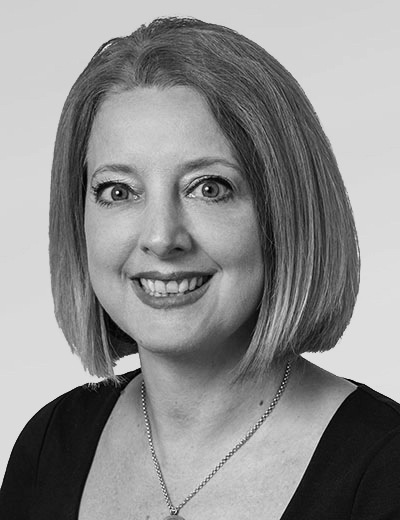 Elizabeth Ross is an Associate Managing Director