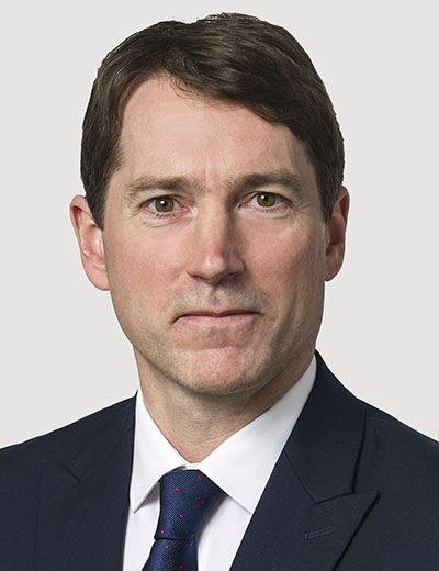 Howard Cooper is a Managing Director