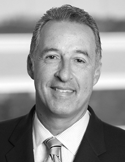 John Arvanitis is an Associate Managing Director