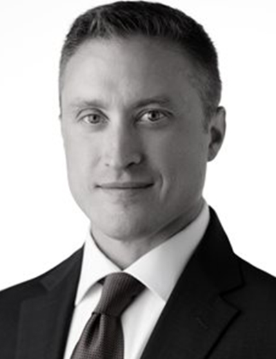 Keith Wojcieszek is a Managing Director