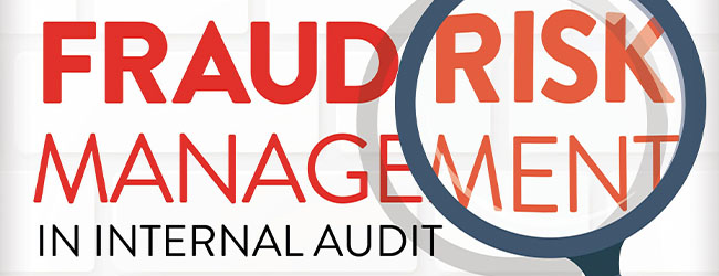 Kroll/IIA Report – Internal Audit's Role in Fraud Risk Management