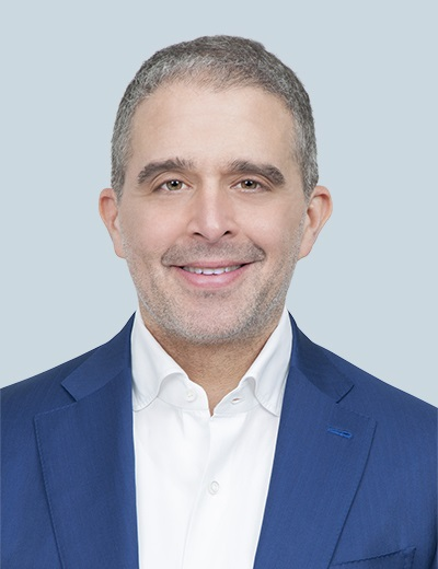 Shai Waisman, Chairman of the Board and Chief Executive Officer of Prime Clerk, is a widely recognized expert on restructuring and bankruptcy.